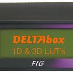 Tcube: Deltabox