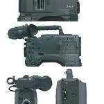 Panasonic: AG-HPX500E