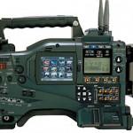 Panasonic: AJ-HPX3000G
