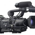 JVC: GY-HD200EB/201EB