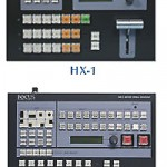 Focus Enhancements: HX-1 und HX-2
