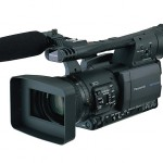 Panasonic: AG-HMC151