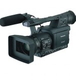 Panasonic: AG-HPX171E