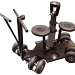 Panther: Twister Dolly