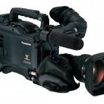 Panasonic: AJ-HPX2700