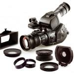 Schneider Optics: Century HD-Objektiv-Zubehör