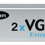 Gefen: 2x VGA-Extender