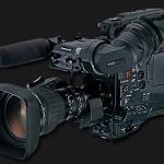 Panasonic: AJ-HPX3700E