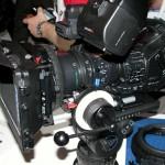 NAB2009: Arri-Rig für Handheld-HD-Camcorder