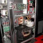 NAB2009: Netzausfallsicherung ohne Batterie