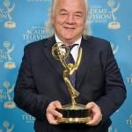 SI Vision mit Emmy ausgezeichnet