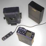 Ausprobiert: Kompakter Diskrecorder DSR-DU1 von Sony