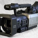 Camcorder-Test DVX100: Eine Klasse für sich