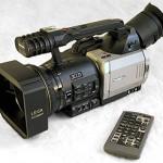 Panasonics 25P-DV-Camcorder im Test