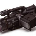 Century Optics: LCD-Schirm-Sonnenblende / LCD-Schirm-Lupe