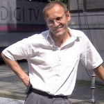 Wolfgang Braun: HD-Jahr 2005?
