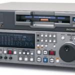 Panasonic: AJ-SD965E