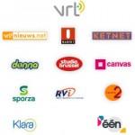 Flämischer Broadcaster VRT investiert in P2