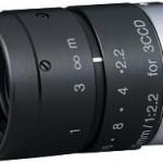 Fujinon: 1/3-Zoll-C-Mount-Objektive für 3-CCD-Kameras