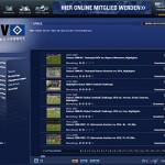 IP-TV beim HSV und bei Bayer 04