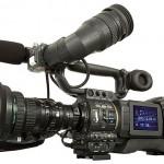 HDV-Camcorder JVC GY-HD251: Progressiver Junge