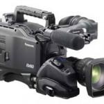 Panasonic: Reuters nutzt P2