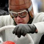 Arri: Digitaler Winter in Oslo für »Schwere Jungs«