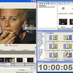 Schnitt-Software von Sony: Vegas 7