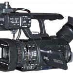 Neue Infos und Bilder zum GY-HM100 und GY-HM700 von JVC