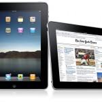 Apples iPad ist da