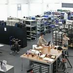 Ludwig: Neues Domizil, neue Kameras