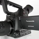 Panasonic: AG-AF101