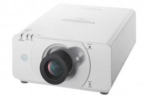 Panasonic, Projektor