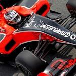 Quantel sponsort Formel-1-Team