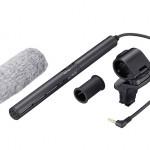 Sony: Mikrofon ECM-CG50BP