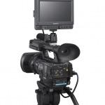 Sony: 7-Zoll-Fieldmonitor LPM-770BP