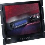 Neue LCD-Monitore von TV One