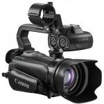 Canon XA10: Kompakt-Camcorder mit Profiambitionen