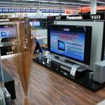 Teracue MC-Screen im Einsatz bei Media Markt in den Niederlanden