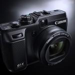 Canon: Kompaktkamera Powershot G1 X