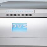 DVS stellt Diskrecorder Pronto4K vor