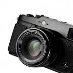 Fujifilm stellt Systemkamera mit APS-C-Chip vor