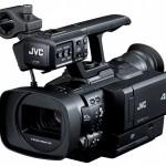 JVC: 4K-Camcorder GY-HMQ10