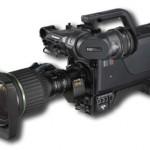 Panasonic: Studiokamera AK-HC3500