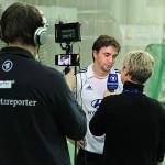 Sportschau im Web: Berichterstattung mit dem iPhone
