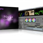 Avid-Versionen 6.5 und 10.5: Step by step