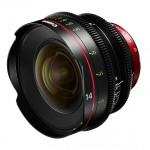 Canon: neue Cinema EOS-Festbrennweiten