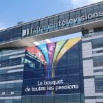 France Télévisions nutzt Fairlight Evo
