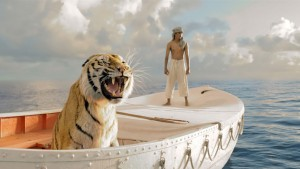 Still, »Life of Pi, © Twentieth Century Fox