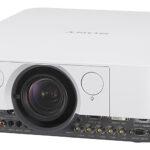 Sony zeigt neuen Laser-Projektor